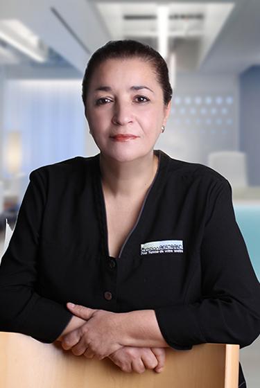 Nadia Brahiti Hygieniste